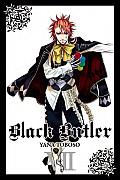 Black Butler volume 7