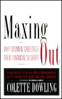 Maxing Out Why Women Sabotage Their Fina