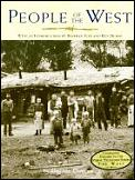 People Of The West Companion Volume To