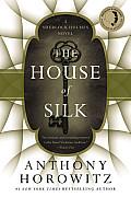 The House of Silk: Sherlock Holmes 1