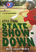 Little League 03 State Showdown