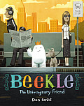 Adventures of Beekle The Unimaginary Friend