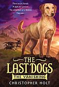 Last Dogs 01 The Vanishing