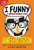 I Funny 01 A Middle School Story