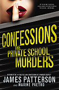 Confessions 02 The Private School Murders