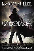 Godspeaker Trilogy