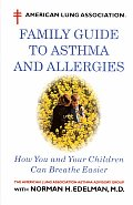 Ala Family Guide To Asthma & Allergies