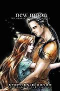 New Moon: The Graphic Novel, Volume 1