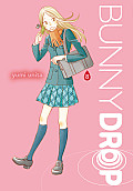 Bunny Drop Volume 08