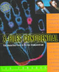 X Files Confidential The Unauthorized X