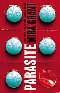 Parasite Parasitology Book 1