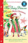 Very Fairy Princess A Fairy Merry Christmas