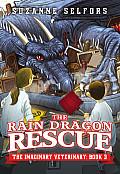 Imaginary Veterinary 03 Rain Dragon Rescue