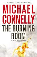 The Burning Room: Harry Bosch 17