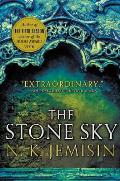 The Stone Sky (Broken Earth #3)
