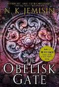 The Obelisk Gate (Broken Earth #2)