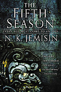 Broken Earth #1, 'The Fifth Season,' by N. K. Jemisin