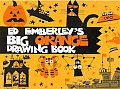 Ed Emberleys Big Orange Drawing Book