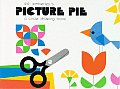 Ed Emberleys Picture Pie A Circle Drawing Book