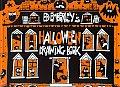 Ed Emberleys Halloween Drawing Book