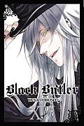 Black Butler Volume 14