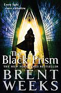 Black Prism Lightbringer 1
