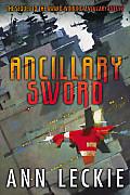 Ancillary Sword: Imperial Radch 2