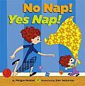 No Nap Yes Nap