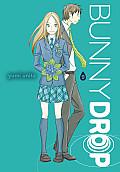 Bunny Drop Volume 09