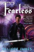 Fearless Pax Arcana Book 3