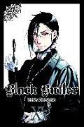 Black Butler Volume 15