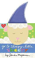 Go to Sleepy Little Sheepy