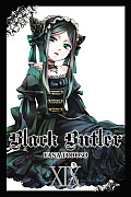 Black Butler Volume 19