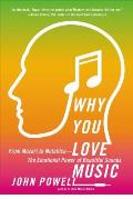 Why You Love Music From Mozart to Metallica The Emotional Power of Beautiful Sounds