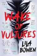 Wake of Vultures Shadow Book 1