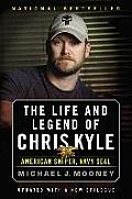 Life & Legend of Chris Kyle American Sniper Navy Seal