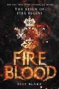 Fireblood