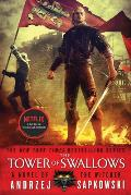 The Tower of Swallows: Witcher 4