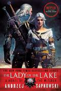 The Lady of the Lake: Witcher 5