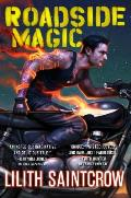 Road Side Magic Gallow & Ragged Book 2