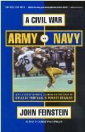 Civil War Army vs Navy A Year Inside College Footballs Purest Rivalry
