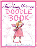 Very Fairy Princess Doodle Book