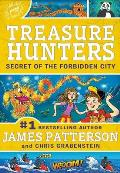 Treasure Hunters 03 Secret of the Forbidden City