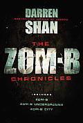 Zom B Chronicles Volume I