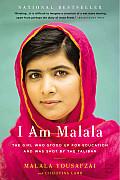 I Am Malala Large Print
