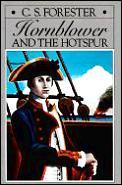 Hornblower & The Hotspur Hornblower 3