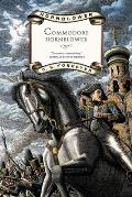 Commodore Hornblower Hornblower 09