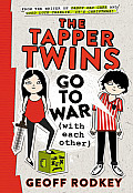 Tapper Twins 01 Go to War with Each Other