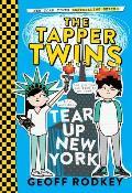 Tapper Twins 02 Tear Up New York