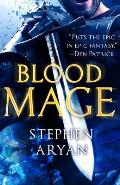 Bloodmage Age of Darkness Book 2